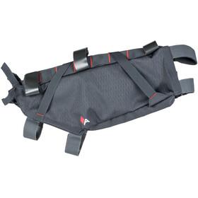 Acepac Roll Frame Bag L grey